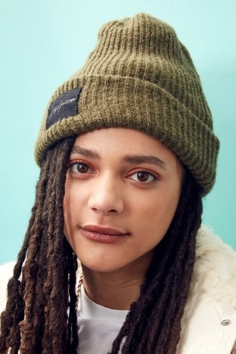 Image of Sasha Lane