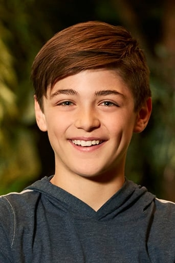 Image of Asher Angel