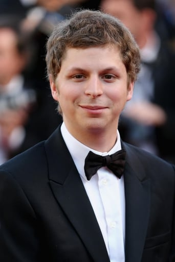 Image of Michael Cera