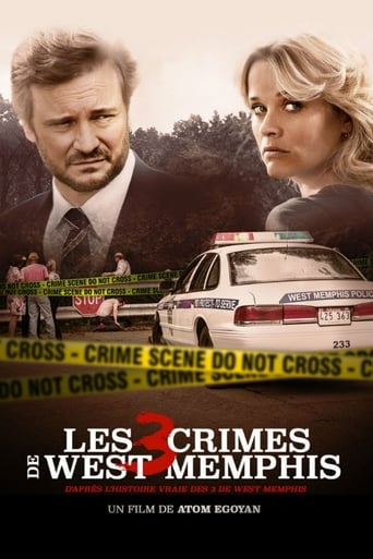 Les 3 crimes de West Memphis download