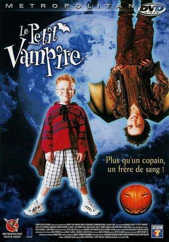 Le Petit Vampire download