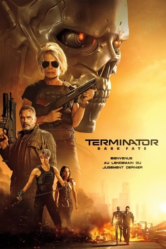 Terminator : Dark Fate download