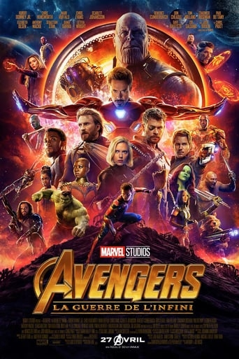 Avengers : Infinity War download
