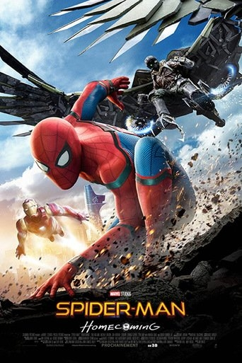 Spider-Man: Homecoming download