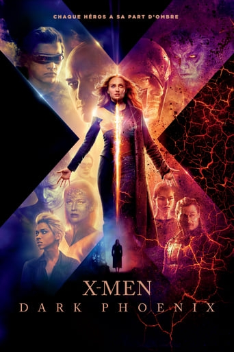 X-Men : Dark Phoenix download
