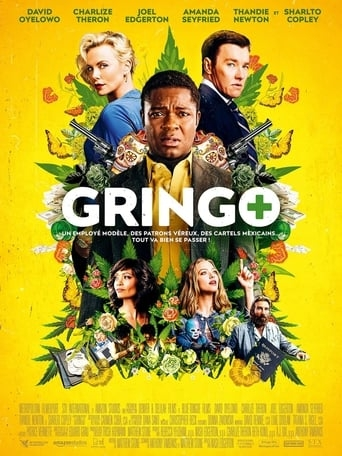 Gringo download