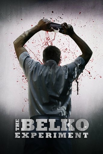 The Belko Experiment download