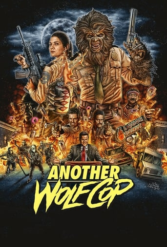Another Wolfcop download