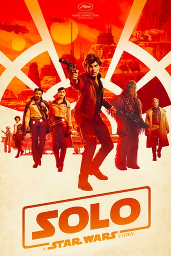 Solo : A Star Wars Story download