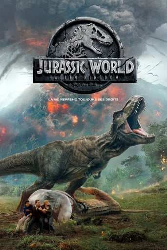 Jurassic World : Fallen Kingdom download