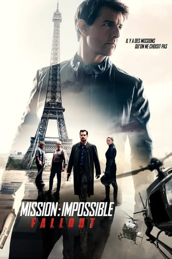 Mission : Impossible - Fallout download