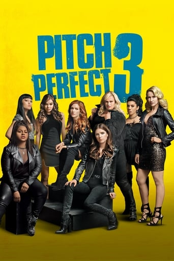 Pitch Perfect 3 download
