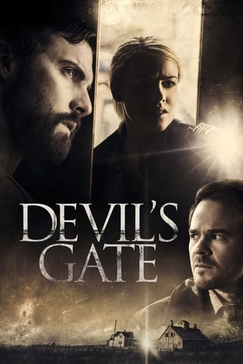 Devil's Gate download