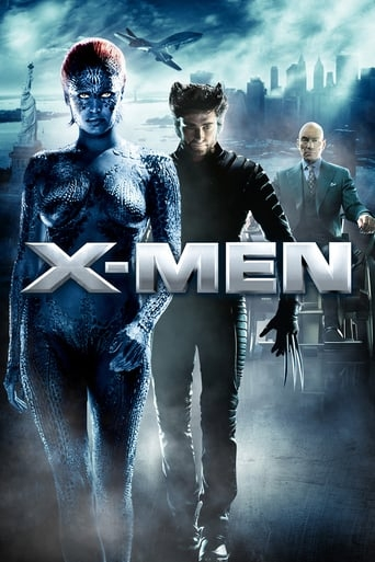 X-Men download
