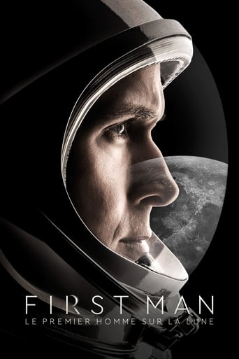 First Man - Le Premier Homme sur la Lune download