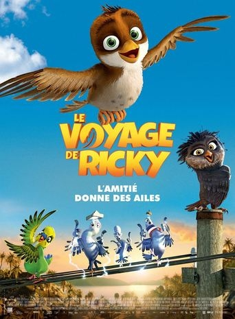 Le Voyage de Ricky download
