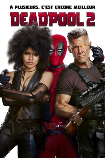 Deadpool 2 download