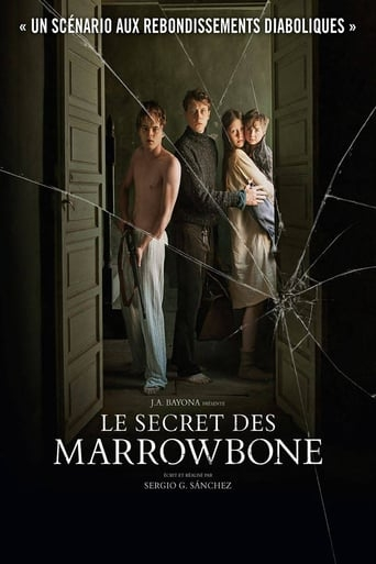 Le Secret des Marrowbone download