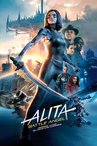 Alita: Battle Angel download