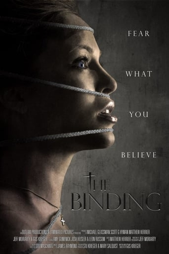 The Binding download