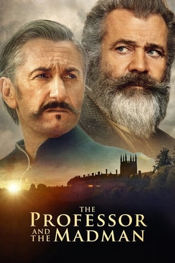 The Professor and the Madman download