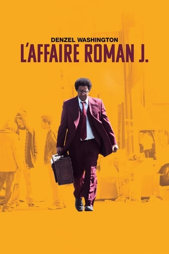 L'Affaire Roman J. download