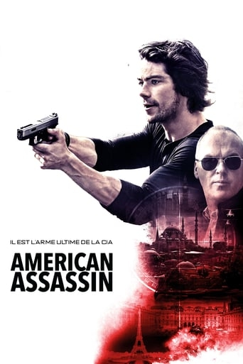 American Assassin download