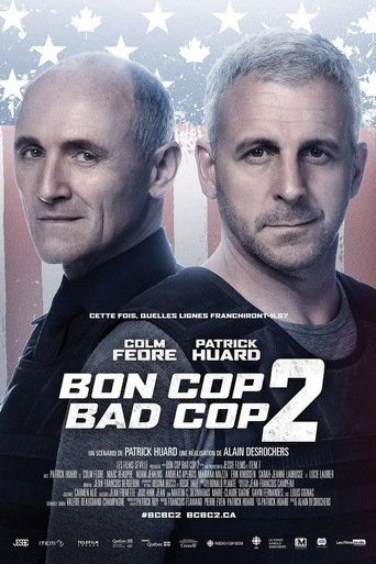 Bon Cop Bad Cop 2 download