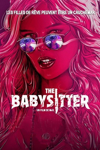 The Babysitter download