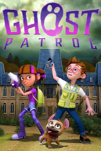 Ghost Patrol download