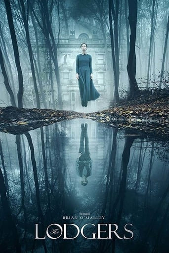 The Lodgers download