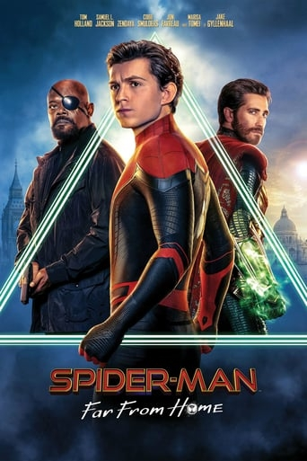 Spider-Man : Far from home download