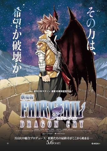 Fairy Tail: Dragon Cry download