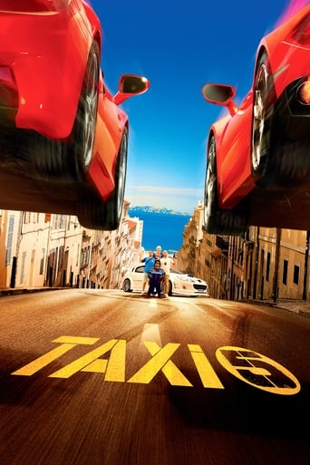Taxi 5 download