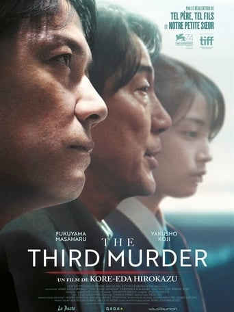 The Third Murder download