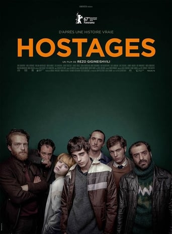 Hostages download