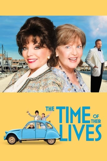 The Time of Their Lives download