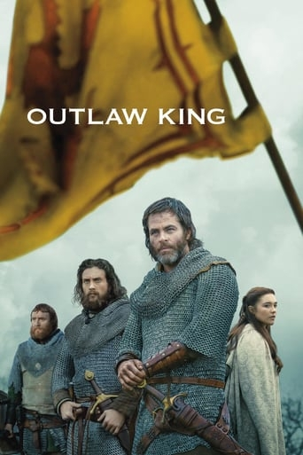 Outlaw King : Le Roi hors-la-loi download