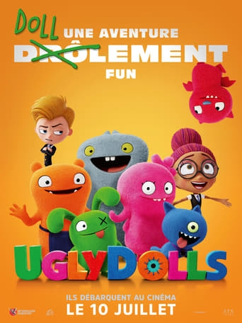 UglyDolls download