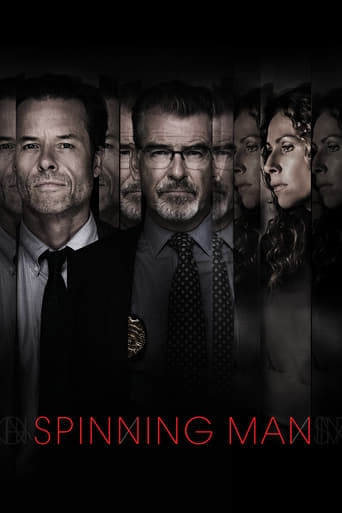 Spinning Man download