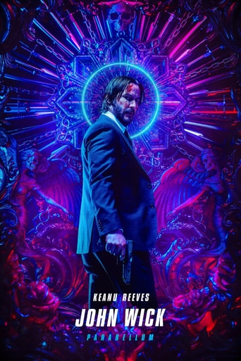 John Wick : Parabellum download
