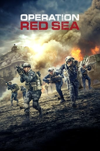 Operation Red Sea download