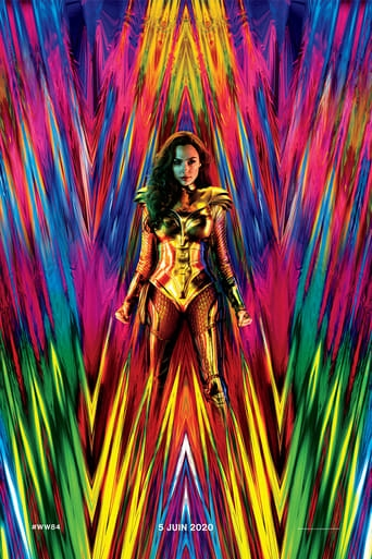 Wonder Woman 1984 download