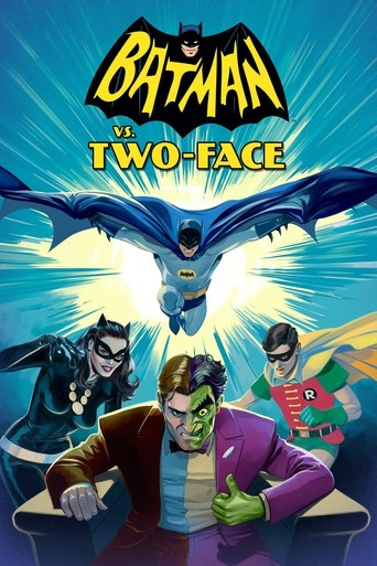 Batman vs. Two-Face download