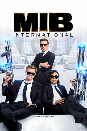 Men in Black : International download