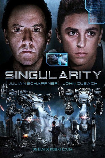 Singularity download