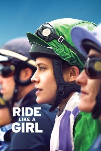 Ride Like a Girl download