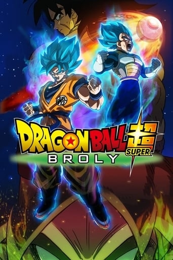 Dragon Ball Super : Broly download