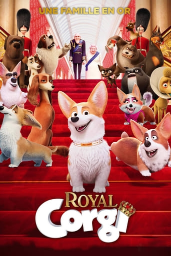 Royal Corgi download