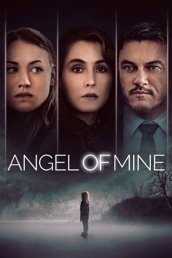 Angel of Mine download